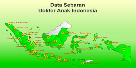 data-sebaran
